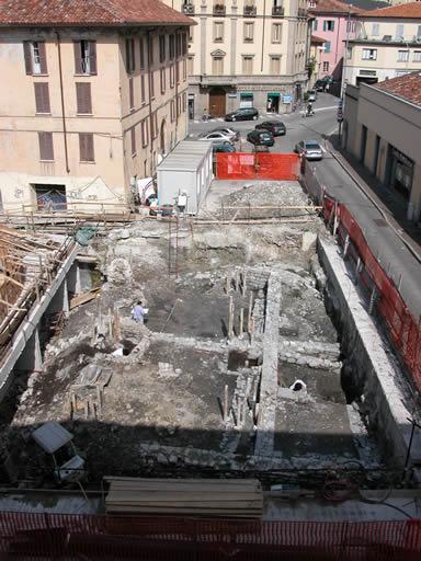 Archeologia Urbana